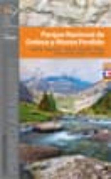 Curiouscongress.es Parque Nacional De Ordesa Y Monte Perdido(carpeta 2 Mapas) Escala 1:250000 Image