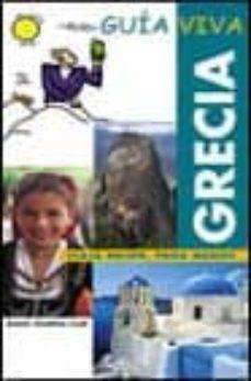 Enmarchaporlobasico.es Grecia (Guia Viva) Image