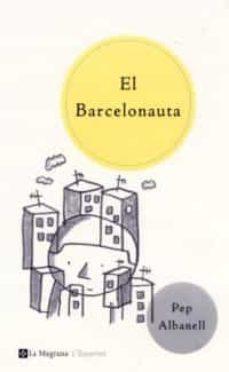 Geekmag.es El Barcelonauta Image