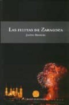 las fiestas de zaragoza-jeanine fribourg-9788483212172