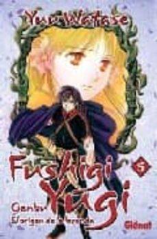 fushigi yugi: genbu, el origen de la leyenda nº 5-yuu watase-9788483576472