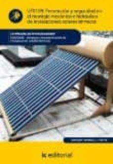 Permacultivo.es (I.b.d.)prevencion Y Seguridad En El Montaje Mecánico E Hidraulic O De Instalaciones Solares Termicas. Image