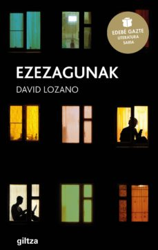 Descarga gratuita de bookworm EZEZAGUNAK (DESCONOCIDOS)