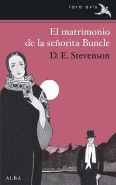 Encuentroelemadrid.es El Matrimonio De La Señorita Buncle Image