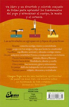 Permacultivo.es Juegos Yoga: 50 Divertidas Actividades De Yoga Para Niños Y Adultos Image