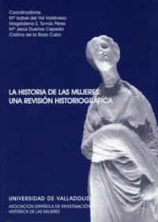 Titantitan.mx La Historia De Las Mujeres: Una Revision Historiografica Image