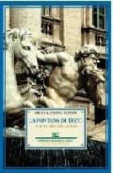 Descargas de libros gratis para ipad LA FONTANA DI TREVI: NO ES TAN TREVI COMO LA PINTAN 9788484722472 PDF iBook FB2