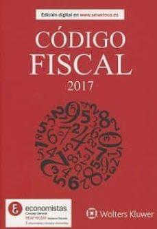 Inmaswan.es Código Fiscal 2017 Image