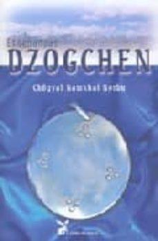 enseñanzas dzogchen-chogyal namkhai norbu-9788487403972