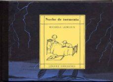 noche de tormenta-michele lemieux-9788489804272