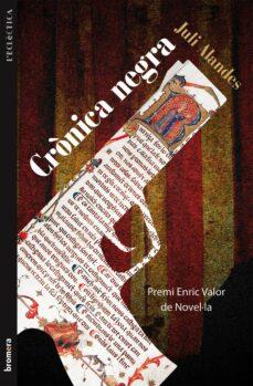 Rapidshare descargar gratis ebooks pdf CRONICA NEGRA 9788490260272