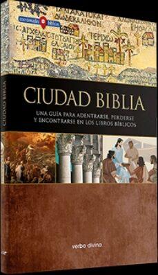 Descargar libro isbn numero CIUDAD BIBLIA iBook de XABIER PIKAZA IBARRODO (Spanish Edition)