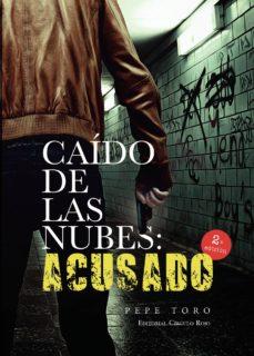 Descargar audiolibro en inglés mp3 CAIDO DE LAS NUBES: ACUSADO DJVU