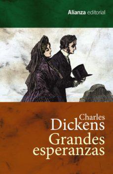 Descarga gratuita de audiolibros de ventas GRANDES ESPERANZAS de CHARLES DICKENS  en español 9788491040972