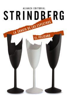 Libro de Kindle no descargando a ipad LA SONATA DE LOS ESPECTROS. EL PELÍCANO de AUGUST STRINDBERG (Spanish Edition)