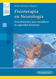 Descargar ebooks ippad epub FISIOTERAPIA EN NEUROLOGÍA. LIBRO + VERSION DIGITAL. 9788491105572 (Literatura española)