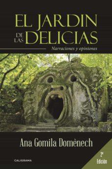 Geekmag.es (I.b.d.) El Jardin De Las Delicias: Narraciones Y Opiniones Image