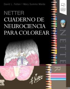 Descargas gratuitas de libros de unix. NETTER. CUADERNO DE NEUROCIENCIA PARA COLOREAR PDB FB2 9788491134572 en español