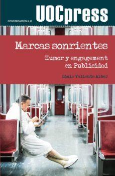 marcas sonrientes (ebook)-sònia valiente alber-9788491161172