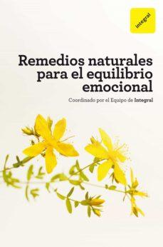 remedios naturales para el equilibrio emocional (ebook)-wole soyinka-9788491180272