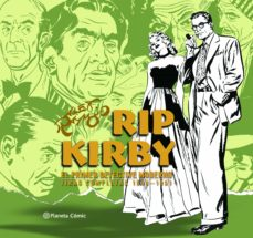 Ebook para móvil descarga gratuita RIP KIRBY DE ALEX RAYMOND Nº 02/04 (Spanish Edition) CHM 9788491735472 de ALEX RAYMOND