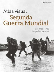 Permacultivo.es Atlas Visual Segunda Geurra Mundial Image
