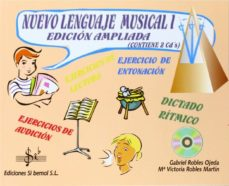 Descargar NUEVO LENGUAJE MUSICAL 1 gratis pdf - leer online