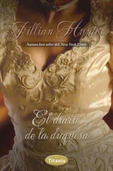 el diario de la duquesa-jillian hunter-9788492916672