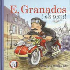 Debatecd.mx Granados I Els Nens Image