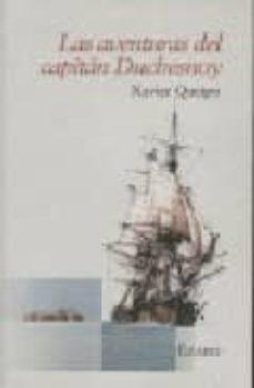 las aventuras del capitan duchesnoy-xavier queipo-9788493646172