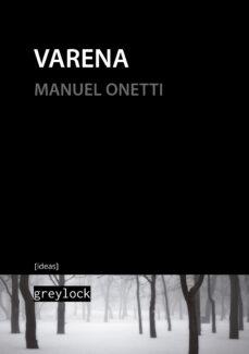 Descarga de la colección de libros de Kindle VARENA 9788494828072