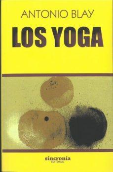 los yoga-antonio blay-9788494847172