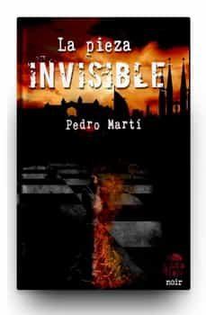 Libro de Kindle no descargando a ipad LA PIEZA INVISIBLE de PEDRO MARTI MARTINEZ FB2