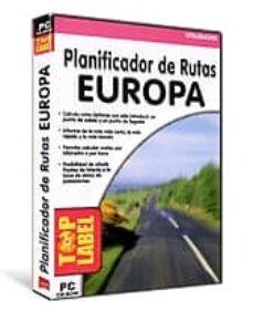 Bressoamisuradi.it Planificador De Rutas (Europa) (Cd-rom) Image