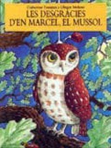 Noticiastoday.es Les Desgracies D En Marcel, El Mussol Image