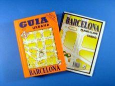 Costosdelaimpunidad.mx Guia Urbana Barcelona 2004-2005 Image