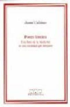 Audiolibros descargables gratis para mp3 PONER LIMITES: LOS FINES DE LA MEDICINA EN UNA SOCIEDAD QUE ENVEJ ECE en español CHM de DANIEL CALLAHAN