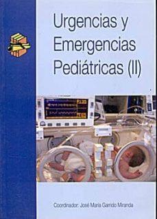Valentifaineros20015.es Urgencias Y Emergencias Pediatricas (Vol. Ii) Image