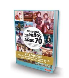 Upgrade6a.es Nosotros, Los Niños De Los Años 70 (2ª Ed.) Image