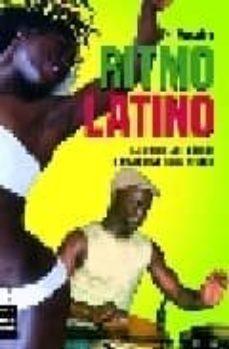 Permacultivo.es Ritmo Latino Image