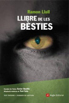 Cronouno.es El Llibre De Les Besties Image