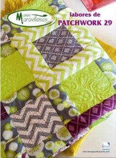 labores de patchwork 29-9788496558472
