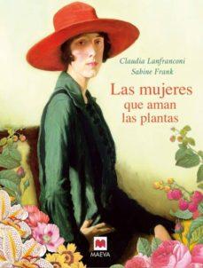 Permacultivo.es La Mujeres Que Aman Las Plantas Image