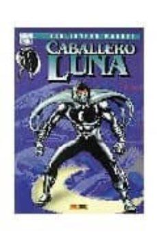 Eldeportedealbacete.es Biblioteca Marvel Caballero Luna Nº 1 Image