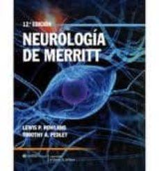 Descargando libros de texto gratis NEUROLOGIA DE MERRIT in Spanish MOBI iBook RTF