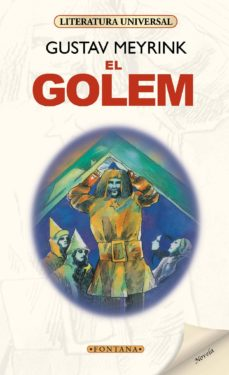El Golem Gustav Meyrink Pdf Download