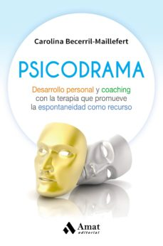 psicodrama (ebook)-carolina becerril-maillefert-9788497358972