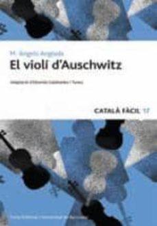 Descargar google books pdf mac EL VIOLI D AUSCHWITZ (Literatura española) DJVU de MARIA ANGELS ANGLADA