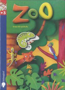 Debatecd.mx Zoo - Stickers (+ 3) Image