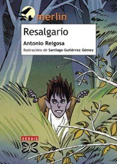 resalgario (4ªed.)-antonio reigosa-9788497824972